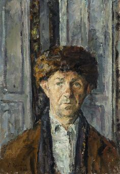 View Self-portrait By Tapani Raittila; oil on canvas; Access more artwork lots and estimated & realized auction prices on MutualArt. Roland Barthes, Finland, Oil On Canvas, Scandinavian, Portraits, Artist, Artwork, Image, Favorite Things