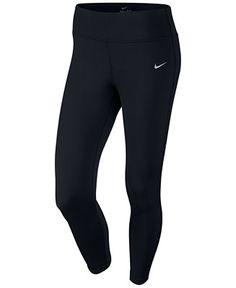 Nike Epic Lux Dri-FIT Cropped Leggings - Pants & Capris - Women - Macy's