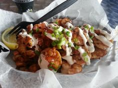 SAFE HARBOR SEAFOOD, 5 Places Every Foodie Should Visit in Jacksonville, FL