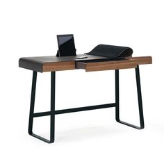 Pegasus Home Desk, Tilla Goldberg + Ippolito Fleitz Group for ClassiCon