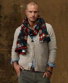 Resultado de imagen para bald fashion male models