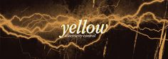 Yellow: electricity control