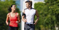 Enfermedades crónicas se evitan con una hora de ejercicio