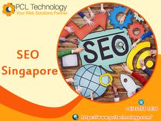 PCL Technology – the trusted SEO Singapore Company. We are proud to deliver top-notch services to businesses & websites across Singapore, UK and Australia. Contact us at: +65 3158 1036 #SEOSingapore