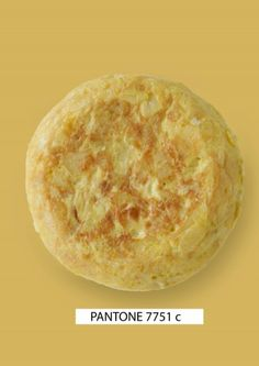 Spanish Cuisine In Pantone Colors - Tortilla Typical Spanish Food, Spanish Cuisine, Pretty Photos, Pantone Color, Mcdonalds, Color Inspiration, Tapas, Illustration, Catering