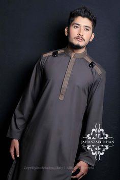 Jahanzaib-Khan-Menswear-Kurta-Shalwar-Dress-Suits-2014-Fashion-6.jpg (700×1050)