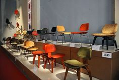 """The J F Chen Collection """"Collecting Eames"""""""
