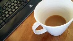 Kahvia hetkiä