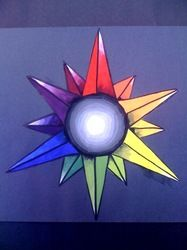 Cool Color Wheel Ideas awesome colorwheel - google search | colorwheel | pinterest