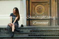 Shine bright like a diamond   sandra bendre
