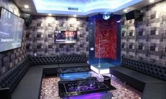 Groupon - $ 59 for $90 Towards Karaoke Party Room with $20 Drink Credit at Heartbeat KTV (Up to $110 Value) in Heartbeat KTV. Groupon deal price: $59