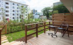 PLAN | ホシノタニ団地 - 小田急×blue studio リノベーション賃貸共同住宅