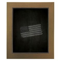 "Darby Home Co Chalkboard Size: 29"" H x 23"" W"