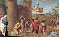 """DIOS ME HABLA HOY: Lucas 21, 12-19 """"Los perseguirán y los apresarán... por causa mía"""" http://es.catholic.net/op/articulos/63786/no-me-dejes-olvidar-.html"""