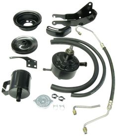 Power Steering Conversion Kit, Big-Block for 1968 CHEVELLE