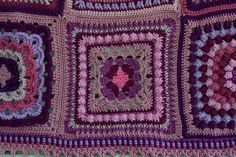 Ravelry: Project Gallery for Frances Flower pattern by Margaret Hubert