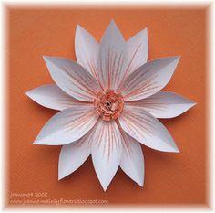 Joanne Gelnar: No Tools Flower