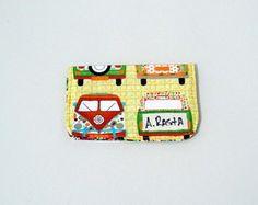 Porta cartões Kombi (10.052)