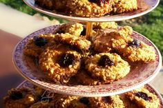 Onion Rings, Sweets, Meals, Chicken, Ethnic Recipes, Food, Decor, Sweet Pastries, Decoration