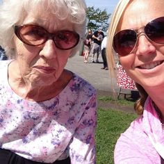Bev Dionne passed April 21,2016 and Stephanie will miss her Nan