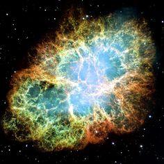 ハッブル宇宙望遠鏡が打ち上げられて27年。