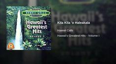 Kila Kila 'o Haleakala Hula Music, Hawaiian, Songs, Youtube, Wedding, Valentines Day Weddings, Weddings, Song Books, Youtubers