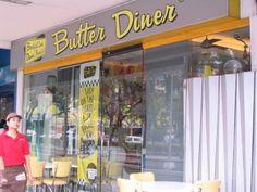 Butter Diner