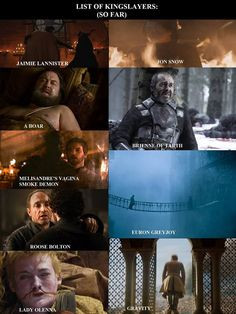 Game of Thrones Quotes : Photo