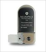 Positive study results for a neurostimulation epilepsy implant device were released by @NeuroPace.