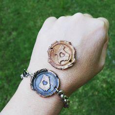 Wax seal bracelet, custom hand stamped bracelet, Georgia bracelet, Texas, Alabama, sorority bracelet, ecofriendly bracelet, recycled copper