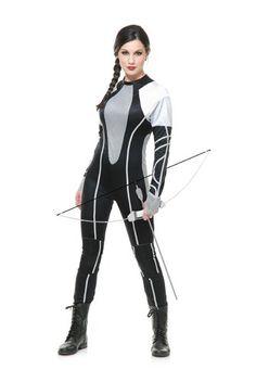 Katniss Hunger Games Halloween Costumes for Teens (hippie halloween college) Halloween Costumes For Teens, Adult Costumes, Costumes For Women, Cosplay Costumes, Halloween Ideas, Costume Halloween, Halloween City, Halloween College, Fun Costumes