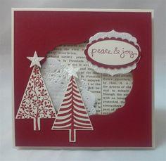 Christmas card | docrafts.com