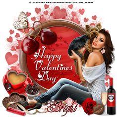 Chocolate Roses, Paint Shop, Fantasy Girl, Happy Valentines Day, Eye Candy, Bright, Art Work, Maya, Memes