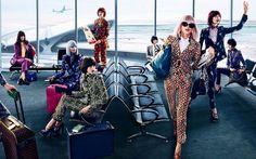 These Airlines Are the Biggest Offenders in the Industry: You've been warned. via @mydomaine