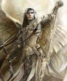 Invocação ao Arcanjo Miguel.Poderoso invocação ao Arcanjo Miguel