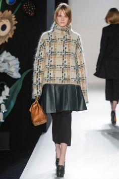 yourmothershouldknow:  Mulberry Otoño/Invierno 2013 Semana de la Moda de Londres ….. Mulberry Autumn/Winter 2013 London Fashion Week