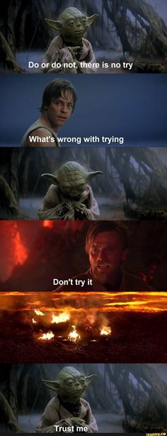 46 Star Wars Memes That Will Give Your Life A New Hope - Memebase - Funny Memes Source by mangle_k. 46 Star Wars Memes That Will Give Your Life A New Hope - Memebase - Funny MemesSource by mangle_k Star Wars Trivia, Star Wars Jokes, Star Wars Facts, Funny Star Wars Quotes, Star Wars Comics, Marvel Comics, Images Star Wars, Star Wars Pictures, Memes Humor