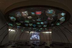 Cai Guo-Qiang, Kites on ArtStack #cai-guo-qiang-cai-guo-qiang #art