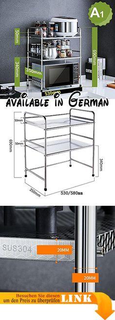 B008MUQNG0  Küche Fabienne 260x220 cm Küchenzeile in schwarz - küchenblock mit elektrogeräten