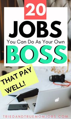 Now is the best time to become your own boss and make your own money. Check out the list of jobs you can on your own and make a nice amount of money. Ways To Earn Money, Earn Money From Home, Earn Money Online, How To Make Money, Work From Home Business, Work From Home Tips, Business Ideas, Money Saving Mom, Best Money Saving Tips