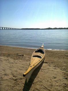 kayak..parana river,argentina