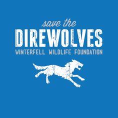 No more Direwolf killings please