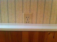 ¡Cómo molestan los enchufes! #humor #arquitectura #construcción #humour #architecture