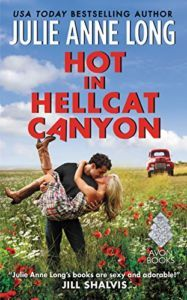 Review: Hot in Hellcat Canyon by Julie Anne Long