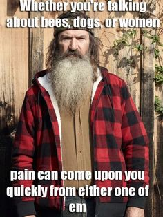 Duck dynasty my new favourite show too funny