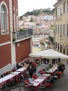 Europe's most affordable cities for 2013 - USA Today - April 2013   Lisbon, Portugal: Lisbon stands out among European destinations for its comparatively low spring and summer airfare prices. In fact, from Sa...