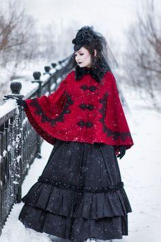 Victorian Gothic www.nipon-scope.com