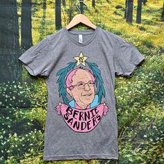 'Bernie Sanders' Shirt