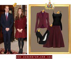 Kate Middleton: Berry Nice to Meet You