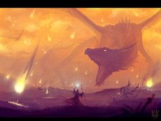 """12 Questions to Ask Yourself About the System of Magic in Your Fantasy Novel (No answers, no rules for how you """"should"""" make your magic system work, just a list of questions to help with this aspect of worldbuilding. New Fantasy, Fantasy Dragon, Dragon Art, Fantasy World, Dragon Pics, Dragon Tales, Magical Creatures, Fantasy Creatures, Fantasy Wesen"""
